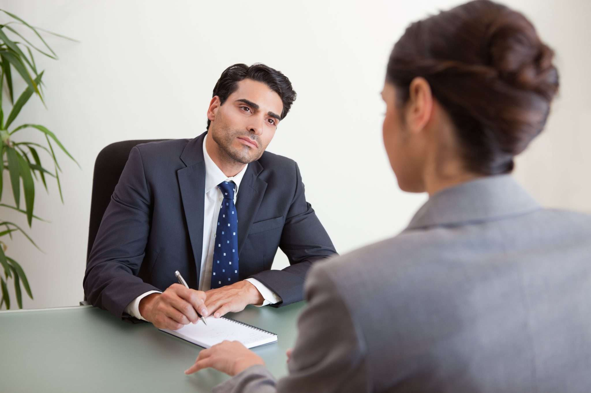 how to prepare for a sales interview