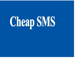 SMS marketing agency