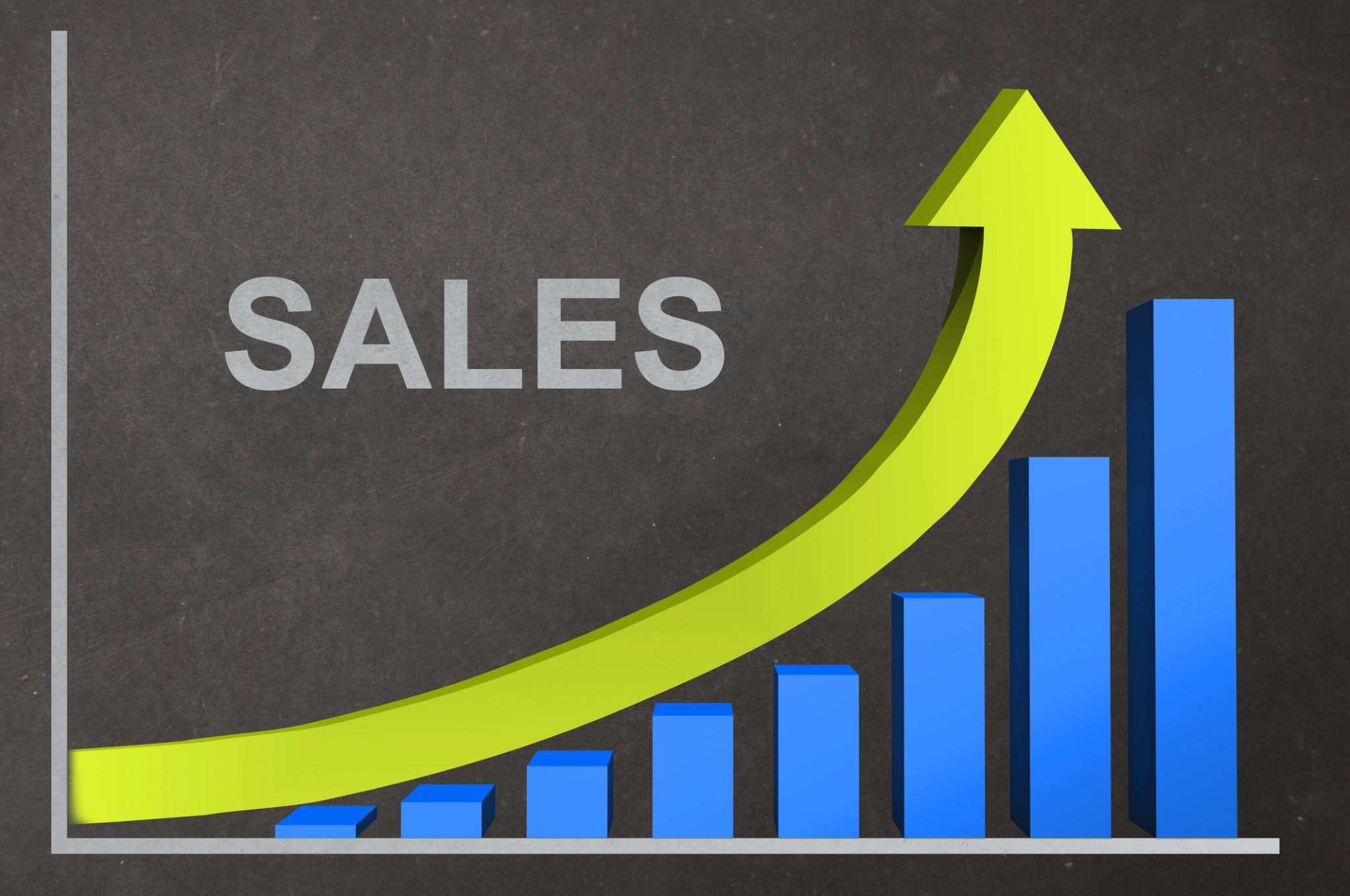 sales for marketing company in lebanon