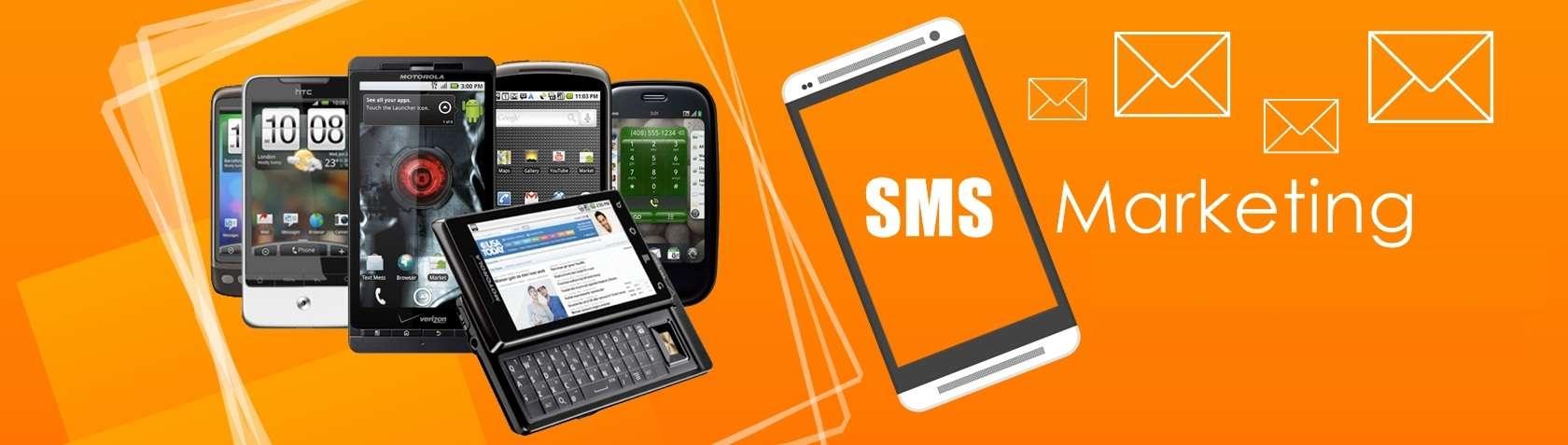sms marketing company